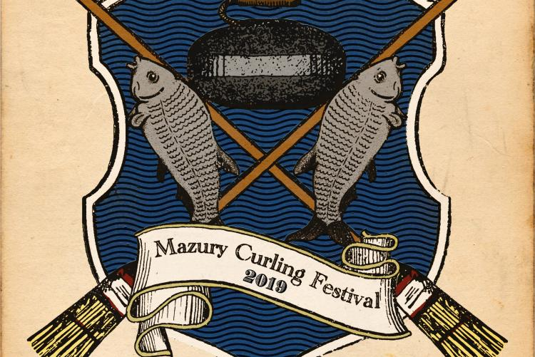 Mazury Curling Festival 2019
